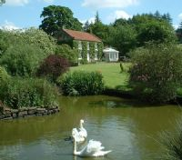 Laskill Grange Bed & Breakfast Helmsley North Yorkshire